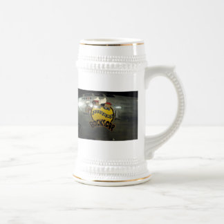 "B29 Superfortress ""Bockscar"" Beer Stein"