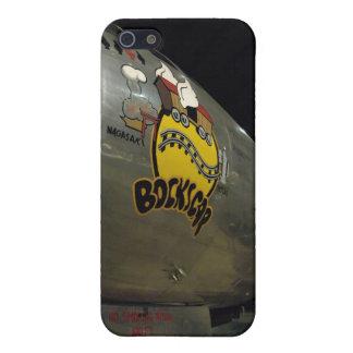 "B29 Superfortress ""Bockscar"" Case For iPhone SE/5/5s"