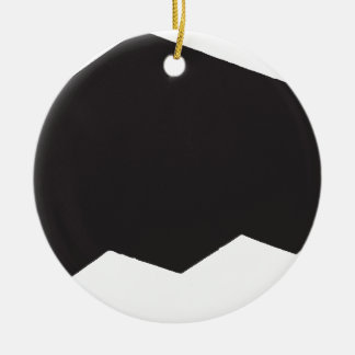 B2 Spirit Bomber Ceramic Ornament