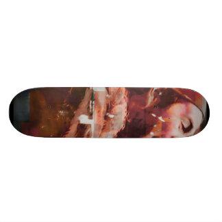 B2B2010 TheWinnerIsWarmer Skate Boards