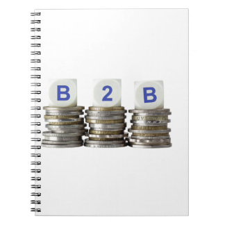 B2B - Business to Business Notebook