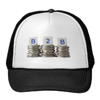 B2B - Business to Business Trucker Hat