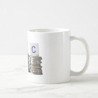 B2C - Business to Consumer Coffee Mug