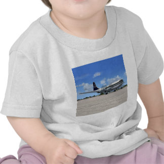 B377 Stratocruiser Airliner T-shirts