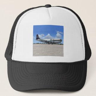 B377 Stratocruiser Airliner Trucker Hat