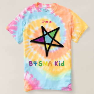 B4SMA Kid - Star T-shirt
