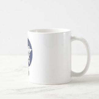 B52 MUAY THAI COFFEE MUG