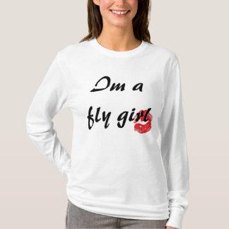 b79061200011, Im a fly girl T-Shirt