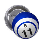 B 11 bingo button