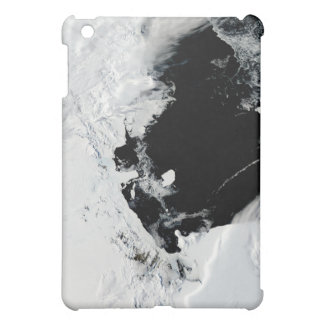 B-15J iceberg in the Ross Sea, Antarctica Cover For The iPad Mini