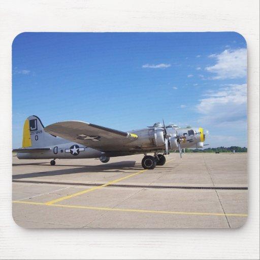 B-17 ALFOMBRILLA DE RATÓN