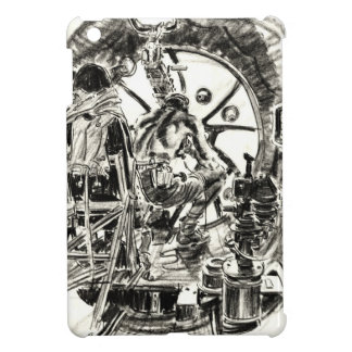 B-17 Bombardier 1943 Case For The iPad Mini