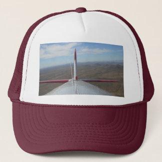 B-17 Bomber over Phoenix AZ Trucker Hat