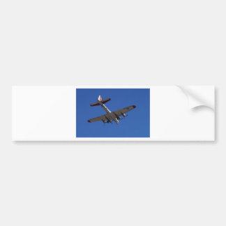 B-17 BUMPER STICKER