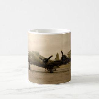 B-17 Flying Fortress 5 mug