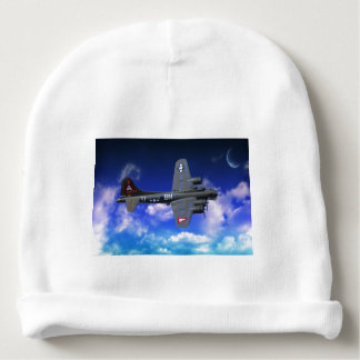B-17 Flying Fortress Baby Beanie