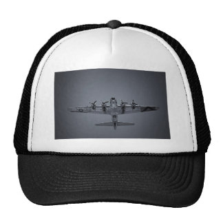 B-17 Flying Fortress Trucker Hats