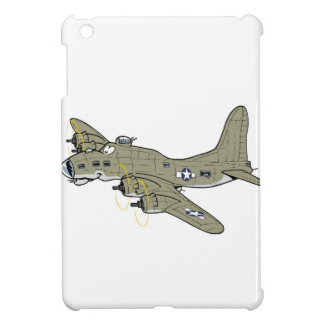 B-17 flying fortress iPad mini cases