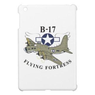 B-17 flying fortress iPad mini cover