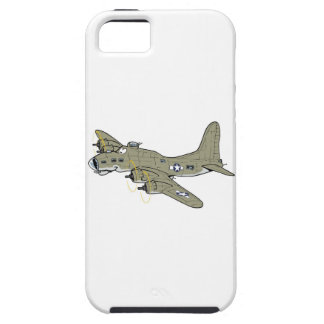 B-17 flying fortress iPhone SE/5/5s case