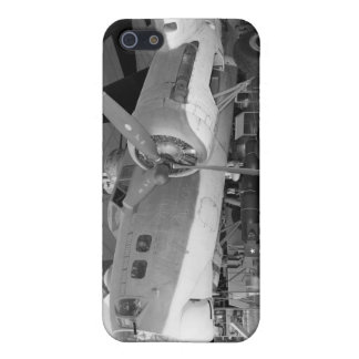 B-17 Flying Fortress iPhone SE/5/5s Cover