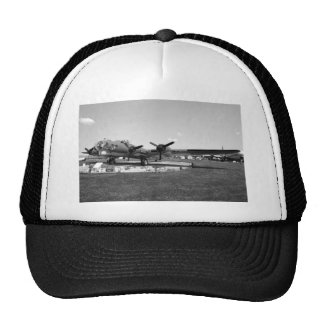 B-17 Flying Fortress Trucker Hat
