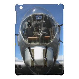 B-17 Nose Bomber iPad Mini Cases