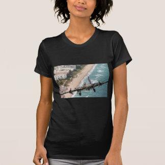 B-17 Off Florida Coast shirt