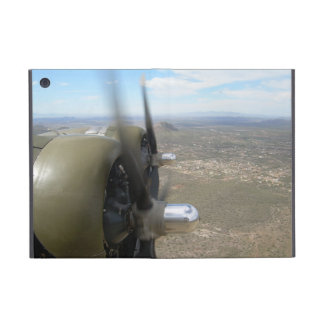 B-17 Over Arizona Props iPad Mini Case