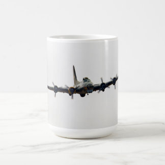 B-17G Flying Fortress Coffee Mug