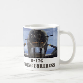B-17G Flying Fortress Mug