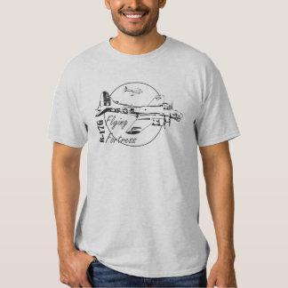 B-17G Flying Fortress t-shirt