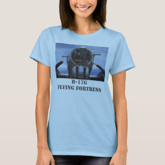 B-17G Flying Fortress Women's T-Shirt