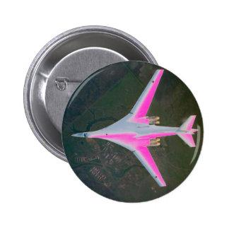 B-1 bomber buttons
