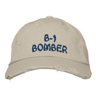 B-1 BOMBER BASEBALL CAP