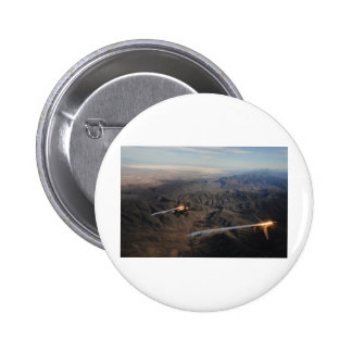 B-1 Bomber Flares Button