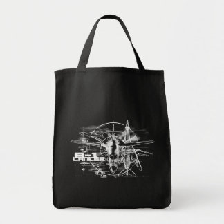 B-1 Lancer Canvas Bag