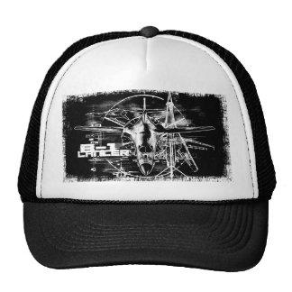 B-1 Lancer Trucker Hat
