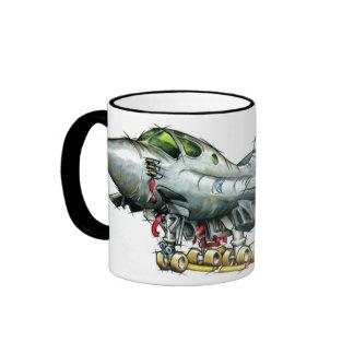 B-1B 11Oz Coffee Mug