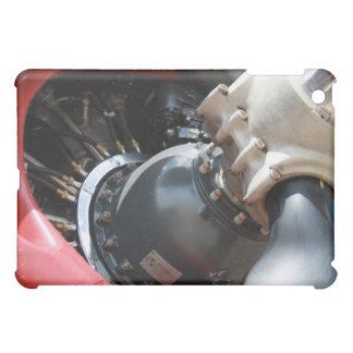 B-24 Engine and Prop iPad Mini Case