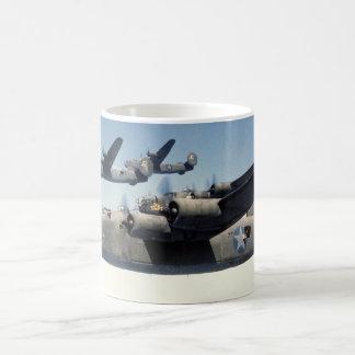 B-24 Liberator mug