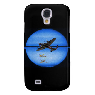 B-24 mustang blue moon formation galaxy s4 cover