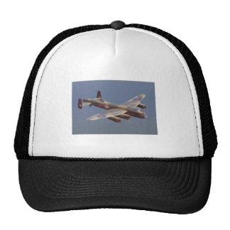 B-25 Bomber Aircraft Trucker Hat