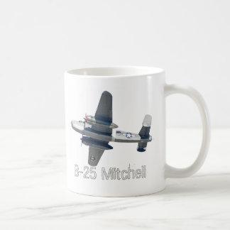 B-25 COFFEE MUG