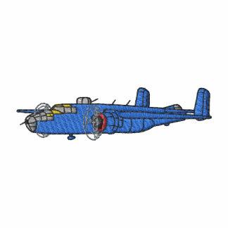 B-25 EMBROIDERED SHIRT