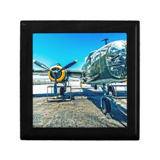 B-25 Mitchell Bomber Gift Box