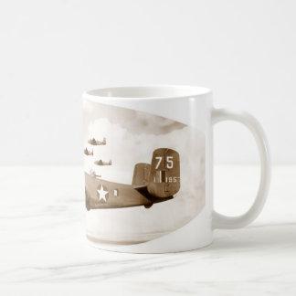 B-25 Mitchell Bomber mug