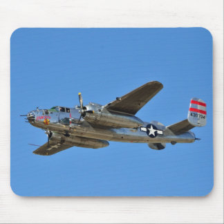 B-25 Mitchell Mouse Pad