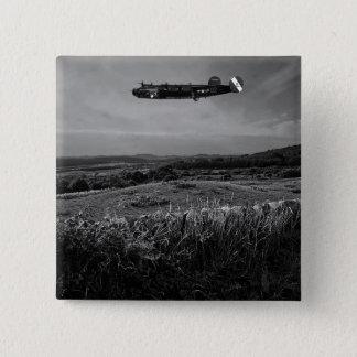 B-25 Mitchell Pinback Button