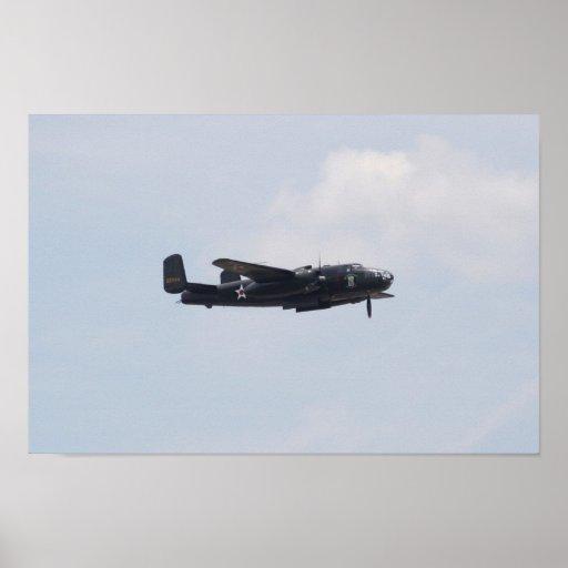 B-25 PRINT